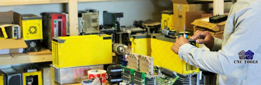 CNC Tools LLC Cover Image