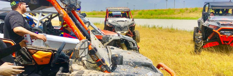 RGV ATV Repair and Customs Cover Image