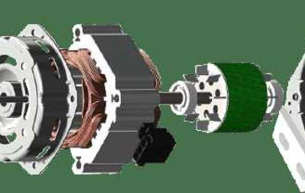 Classification of Washer Motor