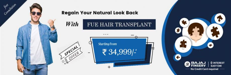 Best hair Transplant Clinic - Natural Hair Transplant Cover Image