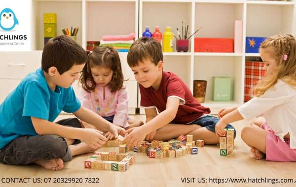 Preschool Educational Toys, Helping One's Child Prepare For the Future