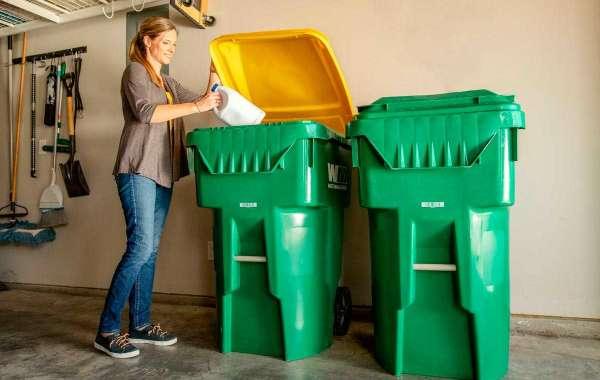 Easier Waste Disposal