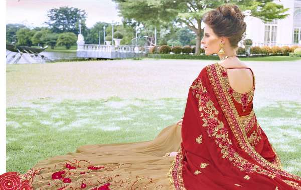 Buy Indian outfits from reputed Indian Fashion wardrobe today