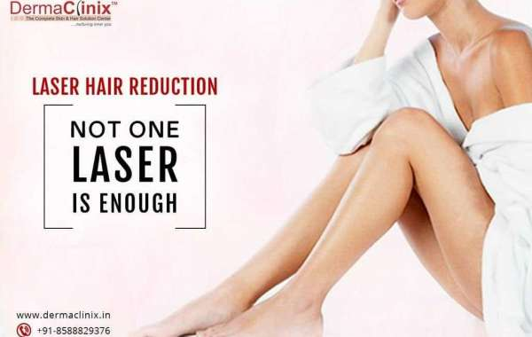 Things To Ponder Over Before You Opt For A Laser Hair Removal?