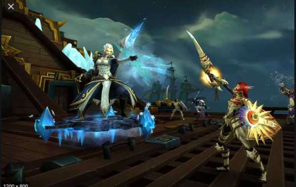 Inspired by World of Warcraft, there will be two known Diablo projects in the near future