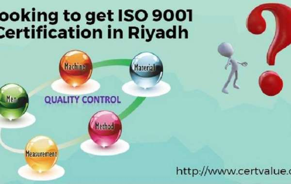 Five steps for ensure your ISO 9001 Certification in Oman is successful