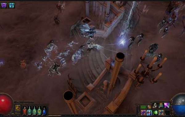 "The ultimate Path of Exile League Expansion ""Legion"" is coming"