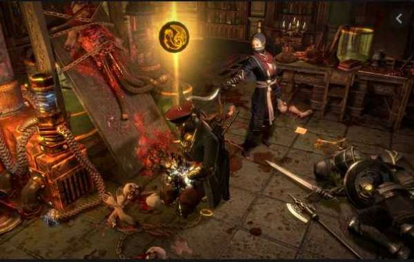"""""""Path of Exile: Harvest"""" has been released without any major issues"""