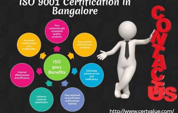 What are the Documentation Requirements of ISO 9001 Certification in Oman for an Indian Bank?
