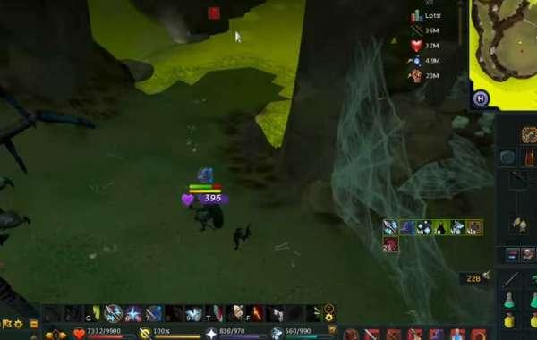 Jagex Rewards Individuals Not Playing Runescape