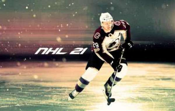 Four potential cover athletes for EA Sports' NHL 21