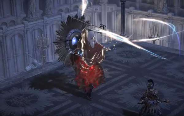 Path of Exile Chose Again to Embrace Complexity in Its Sprawling
