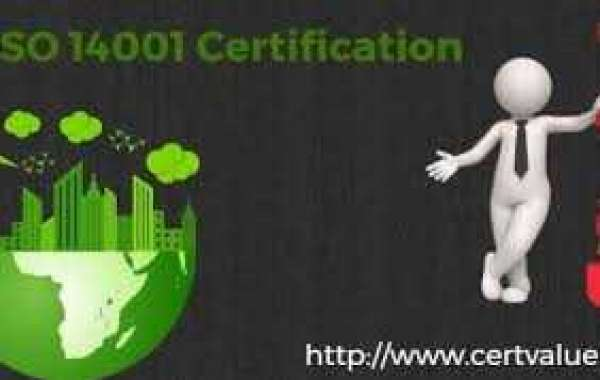 How can a start up benefit from ISO 14001 Certification in Oman?