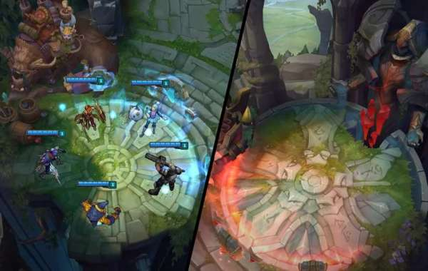 4 Tips to Level Up Fast in League of Legends