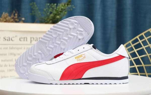 Puma Roma 68 OG sko som transporterer