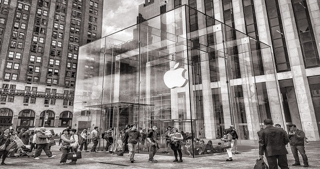 Apple, Google, Microsoft topmost valuable brands in Forbes' list