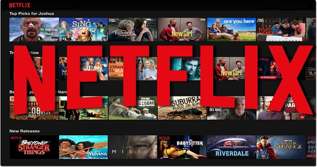 Netflix: 10mn new paid subscribers as people stay home