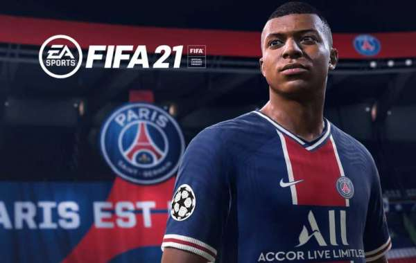 Gameplay from FIFA 21 appears to have leaked