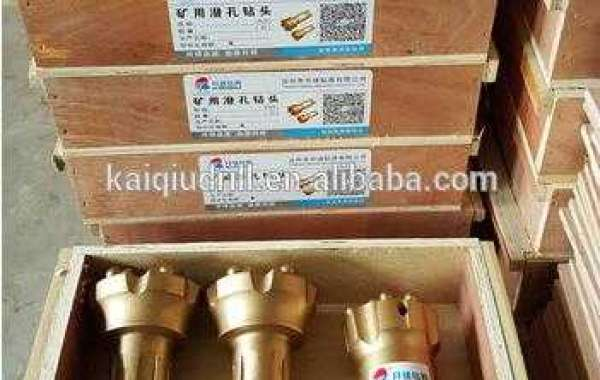 Surface Technology Of Drill Pipe