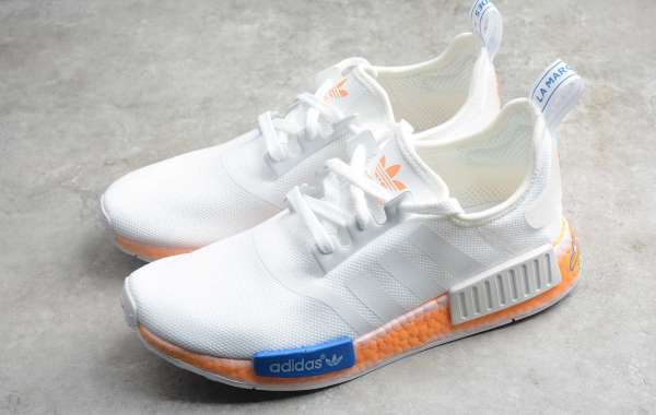 redukcję siły butów Adidas NMD CS1 PK