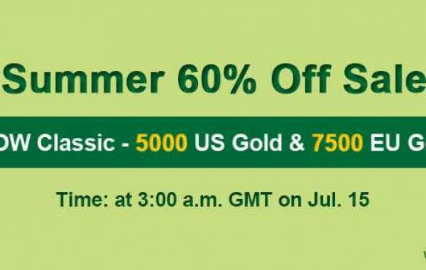 Up to 60% off cheapest gold on wow classic for WOW Classic Patch 1.13.5