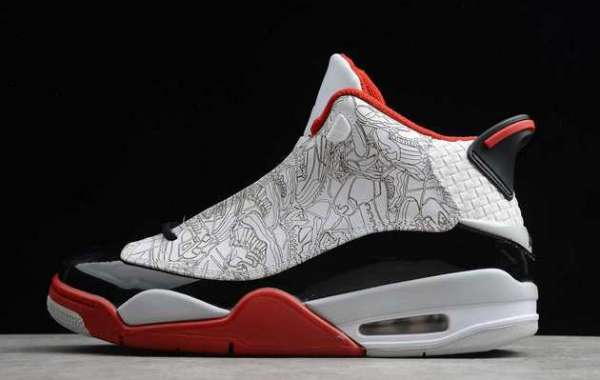"Buy Air Jordan Dub Zero ""DMP"" White/Black-Metallic Gold 311046-005 Shoes"