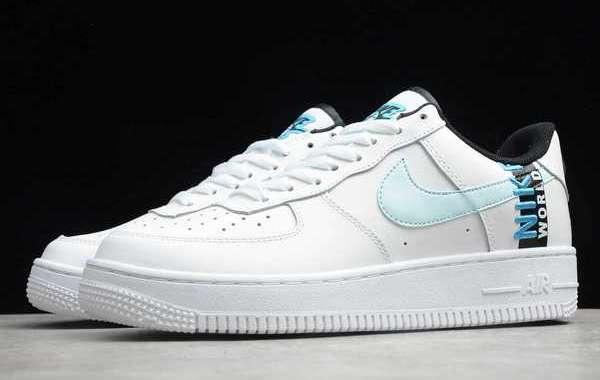 2020 Latest Nike Air Force 1 Gore-Tex Medium Olive CT2858-200