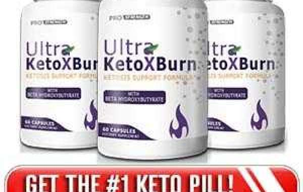 Ultra Keto X Burn Reviews - What You Need to Know