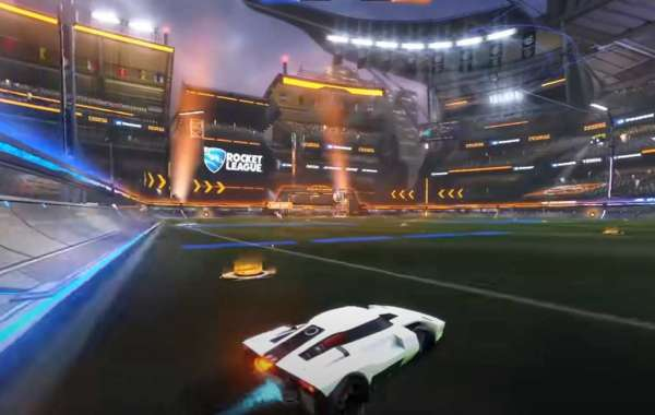 Tips to Help You Get Better at Rocket League