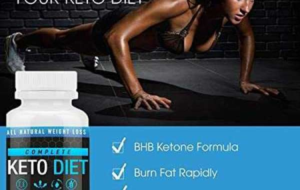 Complete Keto Pills  Reviews - *DO NOT BUY* Read All Side Effects!
