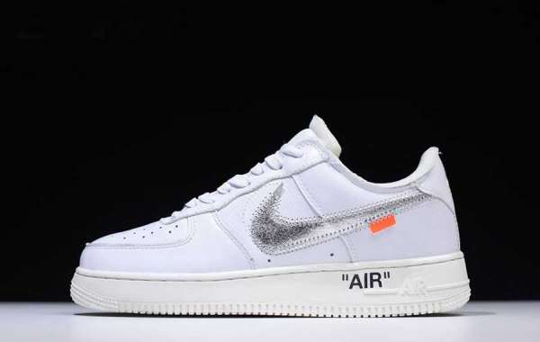 Air Force 1 Shoes pair