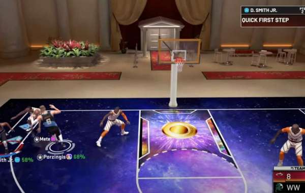 Tips to Get A Log of NBA 2K21 MT