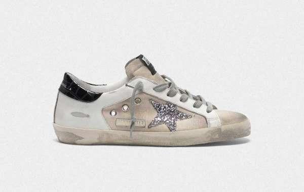 Golden Goose Sneakers Amelia