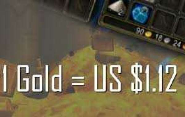 And you can get the most out of that experience by purchasing Classic WoW gold
