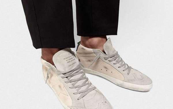 Golden Goose Sneakers teacher
