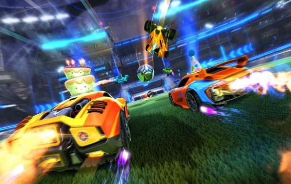 Rocket League update time latest as fans wait on free-to-play release news