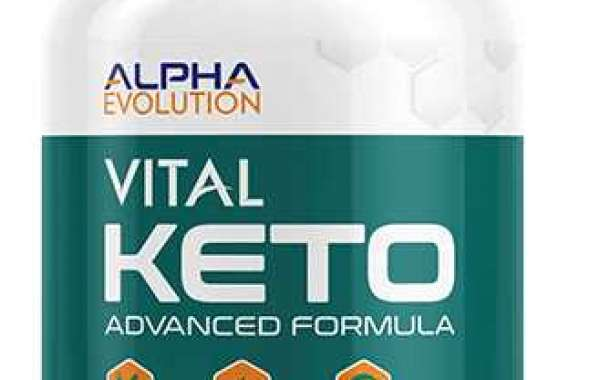 Alpha Evolution Vital Keto- Read customer Reviews side effects ingredients Cost