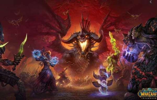 What you need to know about World of Warcraft Classic