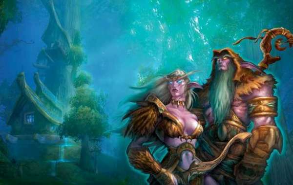 Let you better understand World of Warcraft Classic