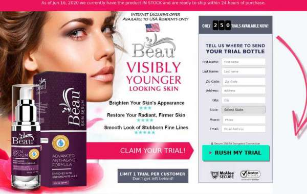 Beau Skin Serum Review: Does This Product Really Work?