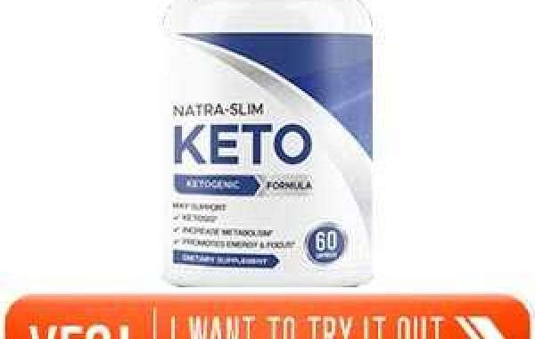 """Natra Slim Keto "" REVIEWS: *Shark Tank Diet Pills* or SCAM ALERT!"
