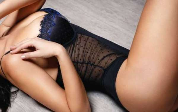 A Delhi Escorts, whose touch charges you strongly