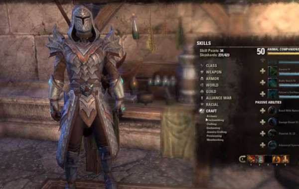 How to Farming more Gold in Elder Scrolls Online