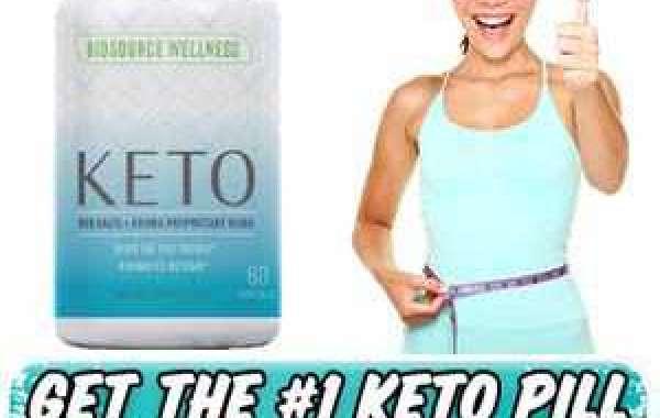 Biosource Wellness Keto - Warning revealed!! Read full!!