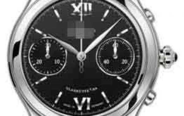 Stylish Custom White Watch Dial