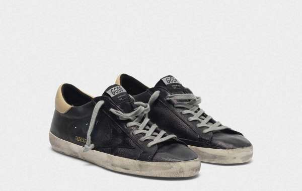 Golden Goose Hi Star to and