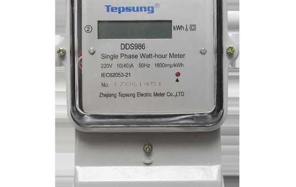 Why use a prepaid meter