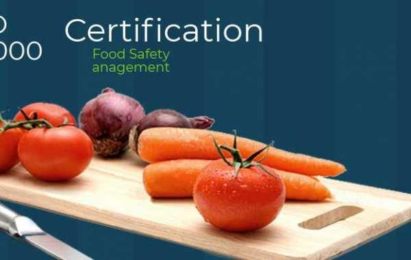 ISO 22000 Certification in Mumbai