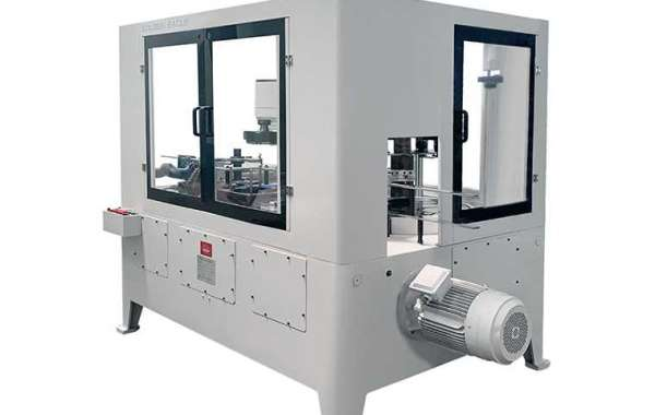 Choose the Tin Can Making Machinery Production Line In A Correct Way