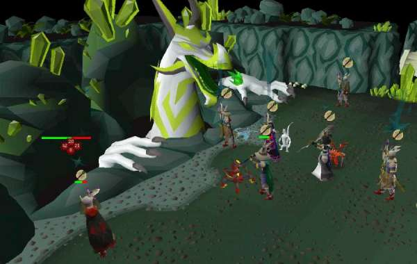 That is both entertaining and creative at the RuneScape game